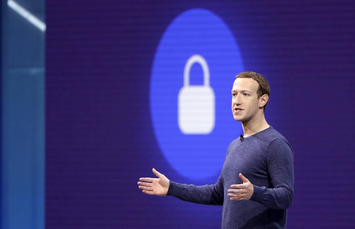 Mega-Panne bei Facebook: Millionen Beiträge für jedermann sichtbar
