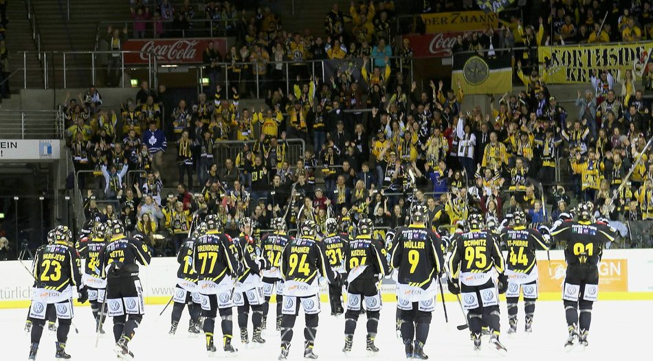 Krefeld Pinguine: Blind-Date-Ticket für den 14. September
