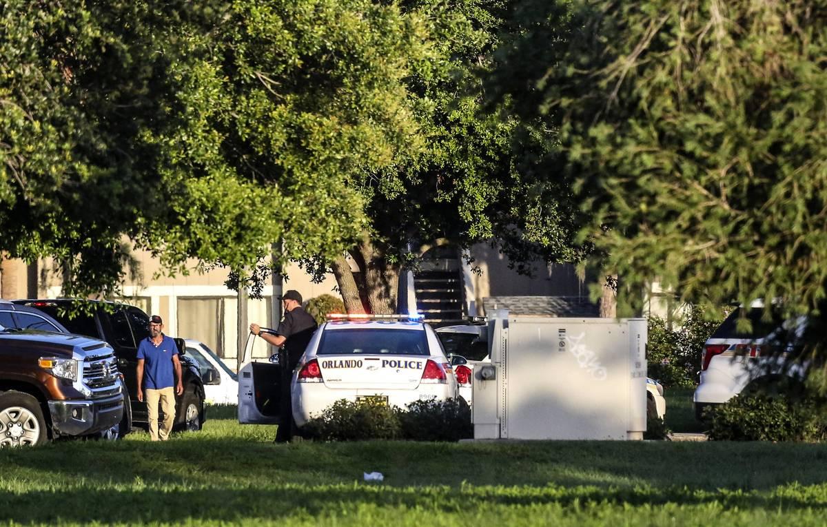 Geiseldrama in USA Mann tötet vier Kinder und sich selbst