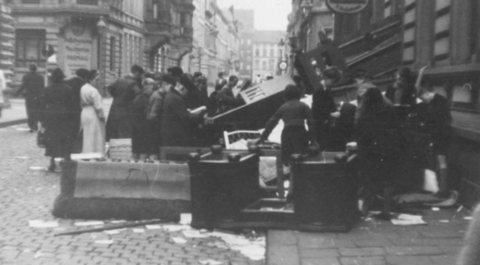 Bildergebnis für pogrom 1938 Düsseldorf