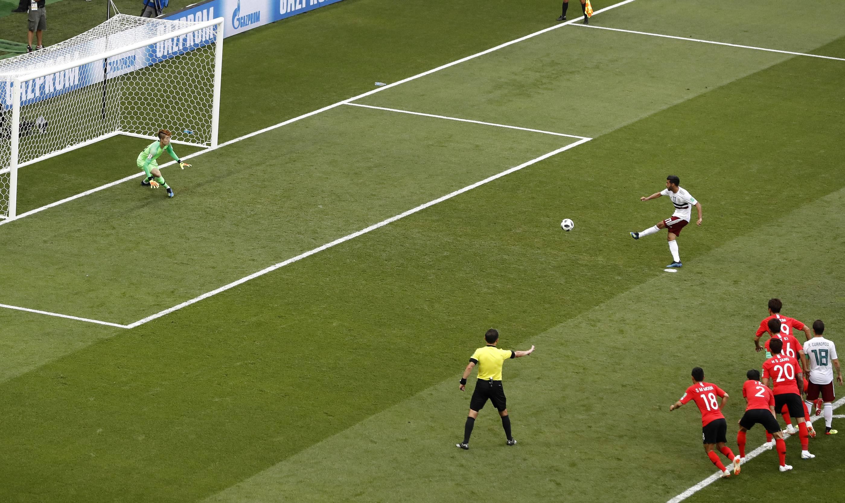 Spielstand Deutschland Südkorea