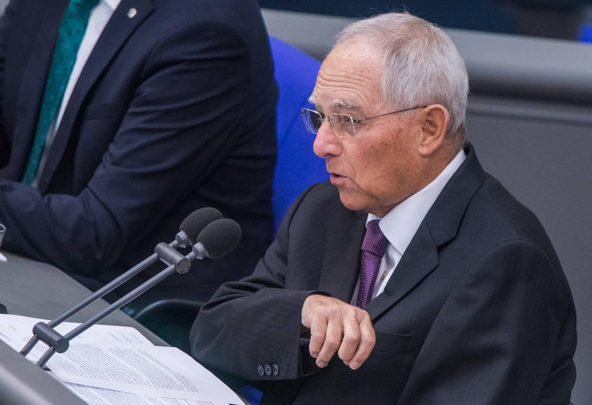 CDU-Politiker mahnen CSU zur Mäßigung im Asylstreit