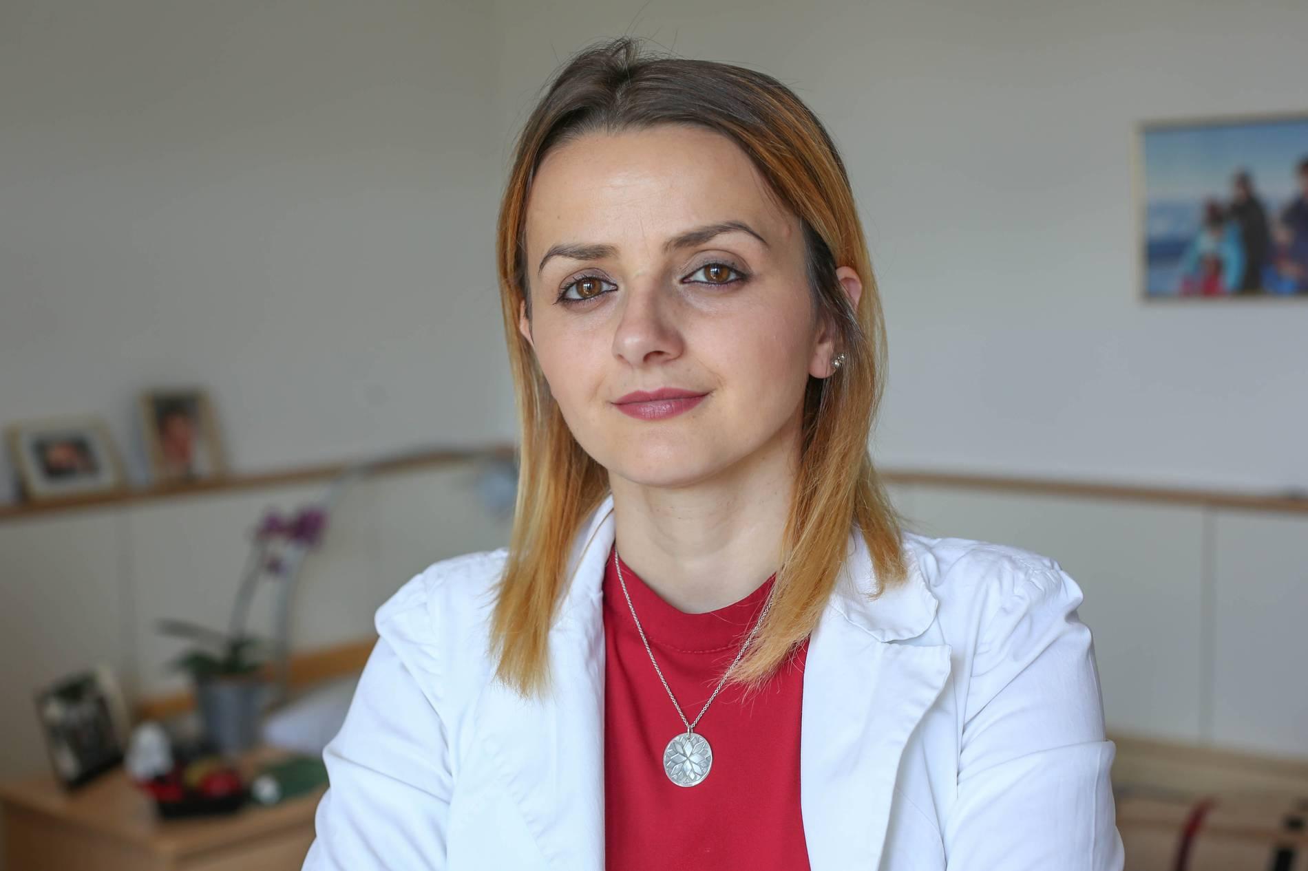 Albanische Dating-Website