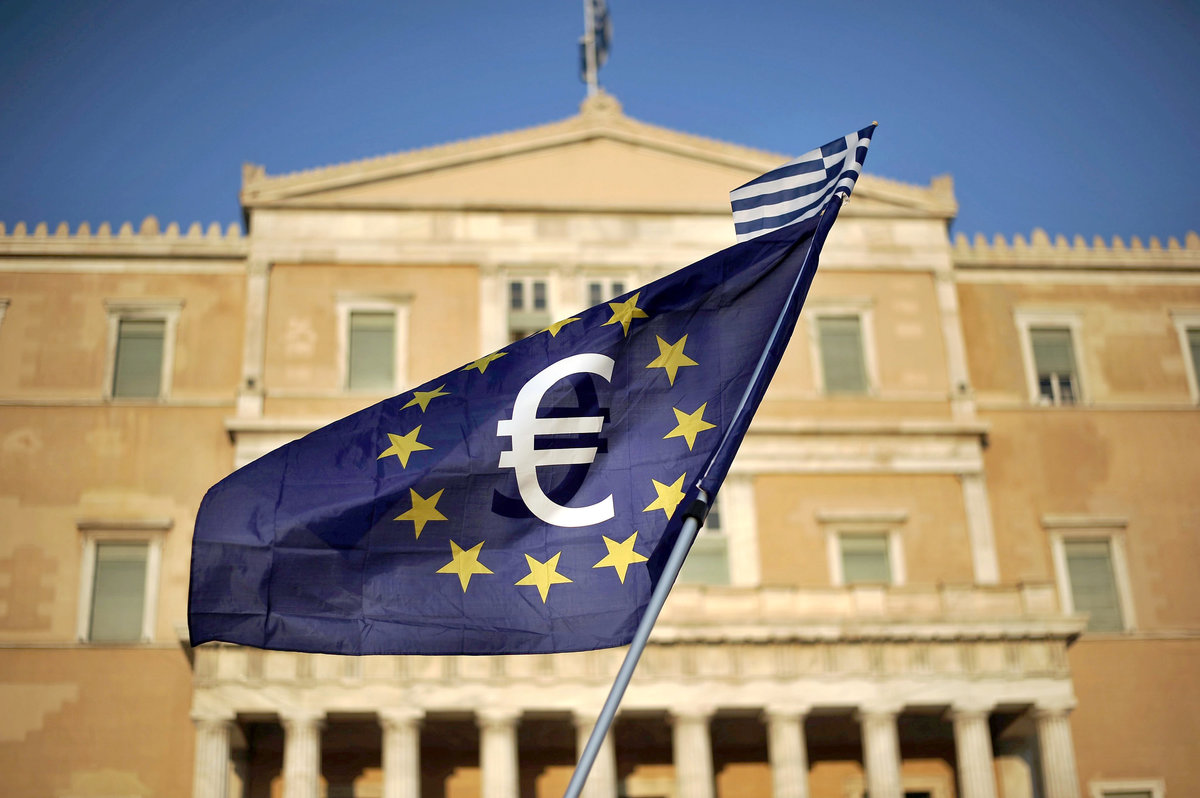 Griechenland-Hilfe bringt Deutschland 2,9 Milliarden an Zinsgewinnen
