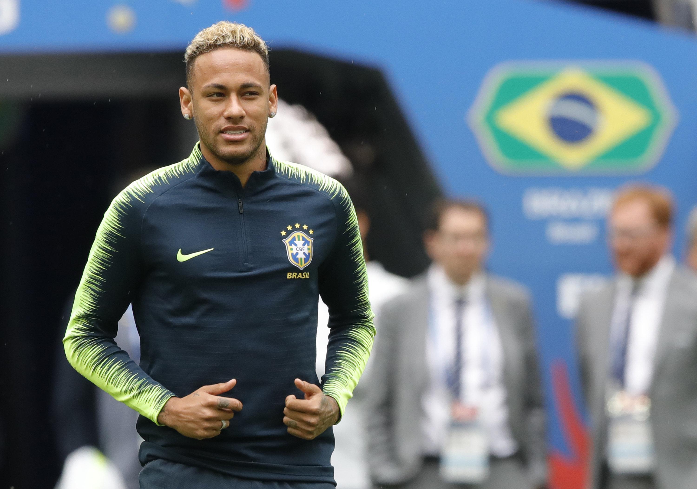 Wm 2018 Neymars Frisur Ist In Brasilien Wichtiger Als Costa Rica