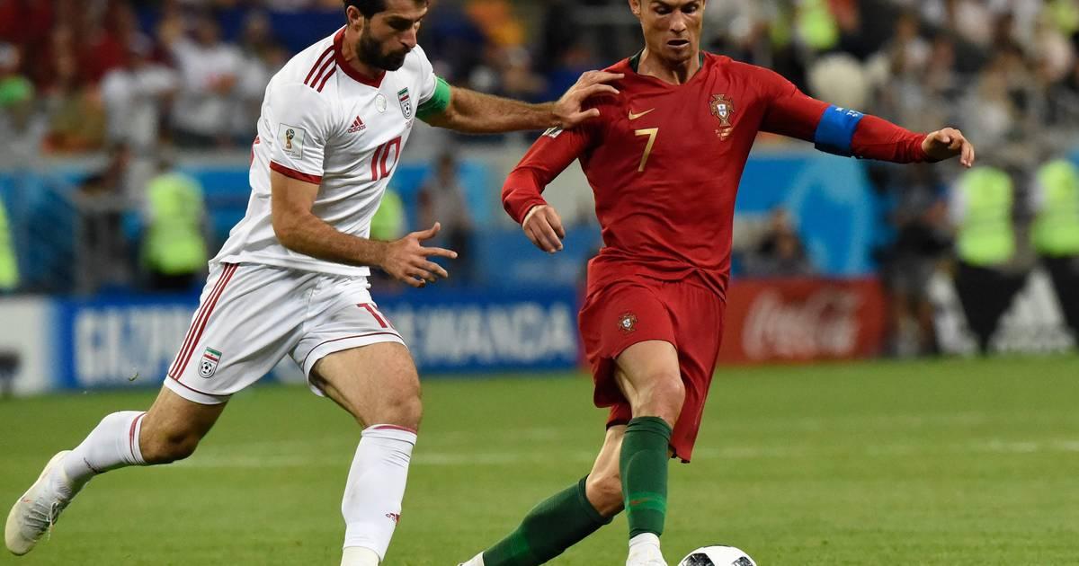 Wm Iran Portugal