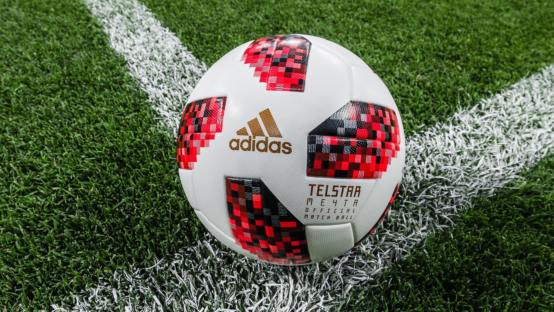 on wholesale latest discount new arrive WM 2018: Erstmals neuer WM-Ball für die K.o.-Spiele