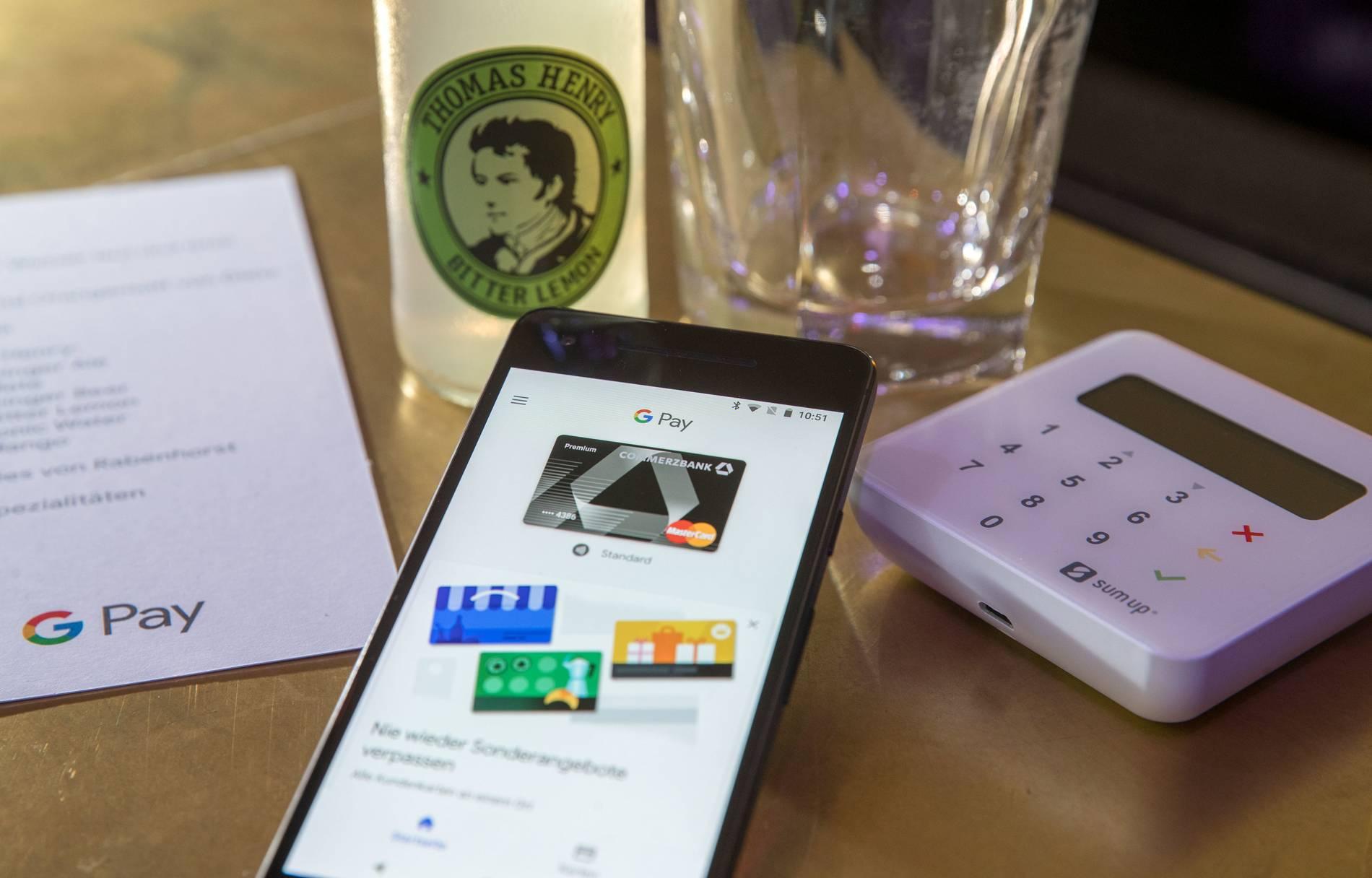 Die Einsatzmöglichkeiten der NFC-Technologie sind in Deutschland noch weitgehend unbekannt