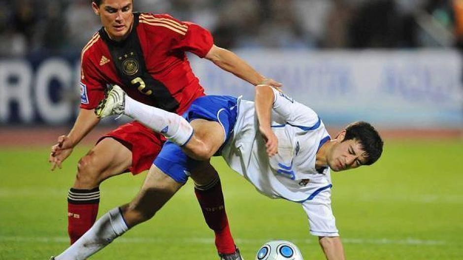 Aserbaidschan Nationalmannschaft