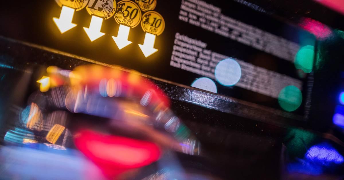 wird auszahlung bei casino gespeichert