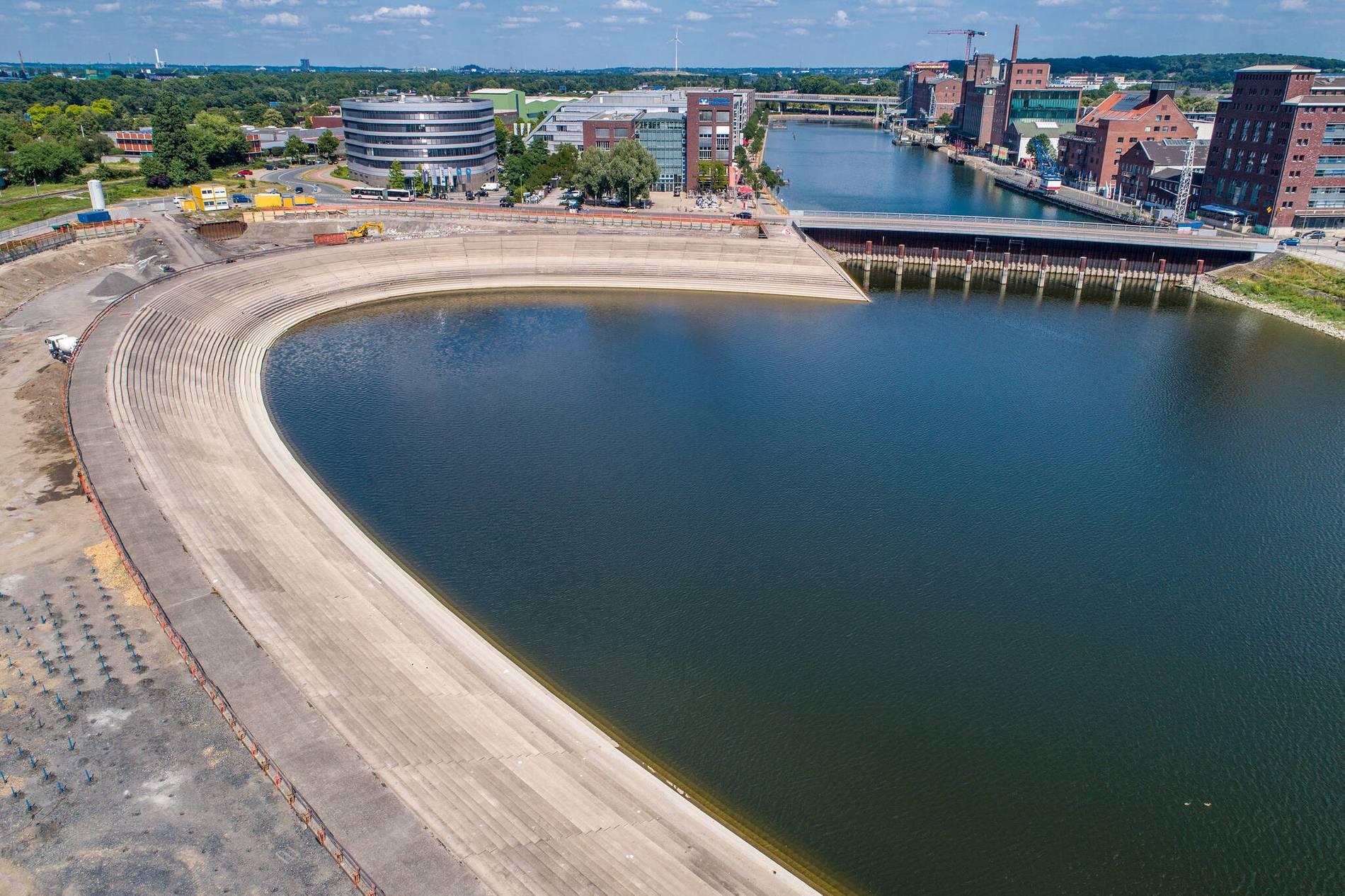 The Curve Duisburg