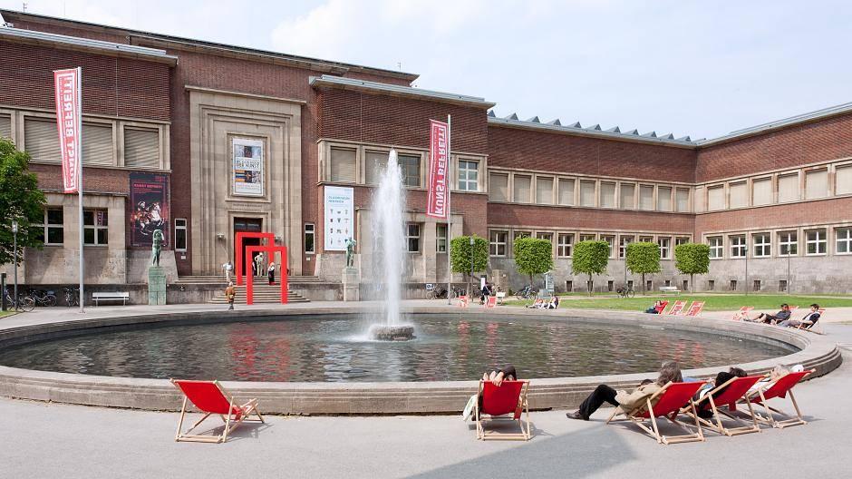 Tipps für Düsseldorf: Hier ist es bei heißem Wetter schön