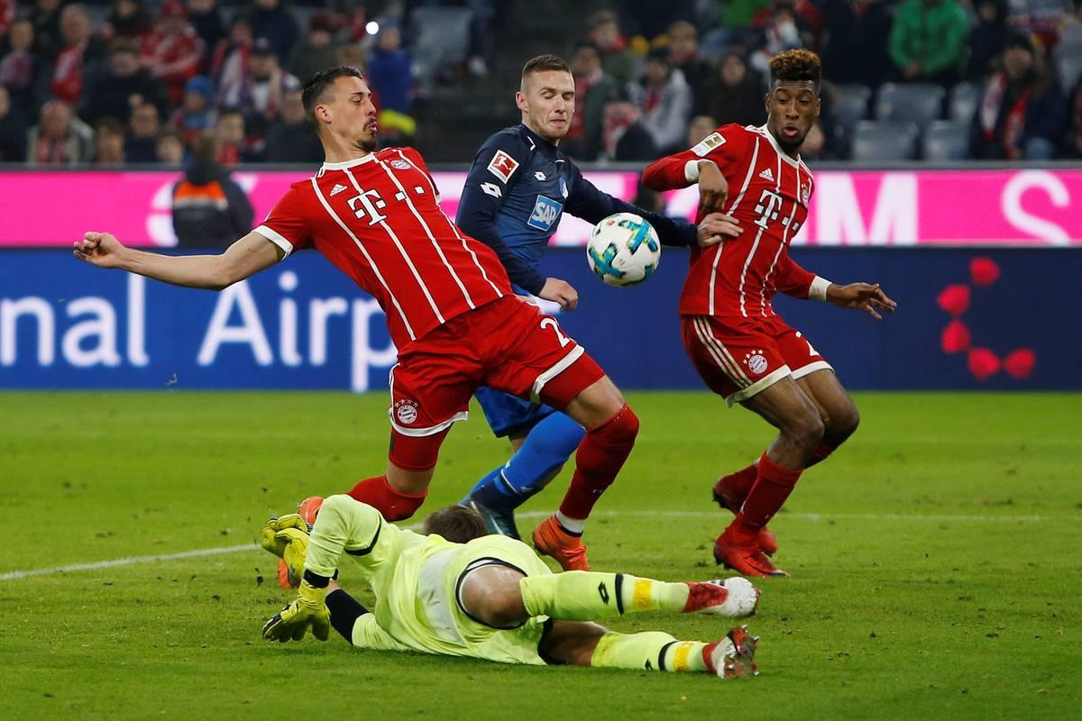 Eurosport Bundesliga Spielplan