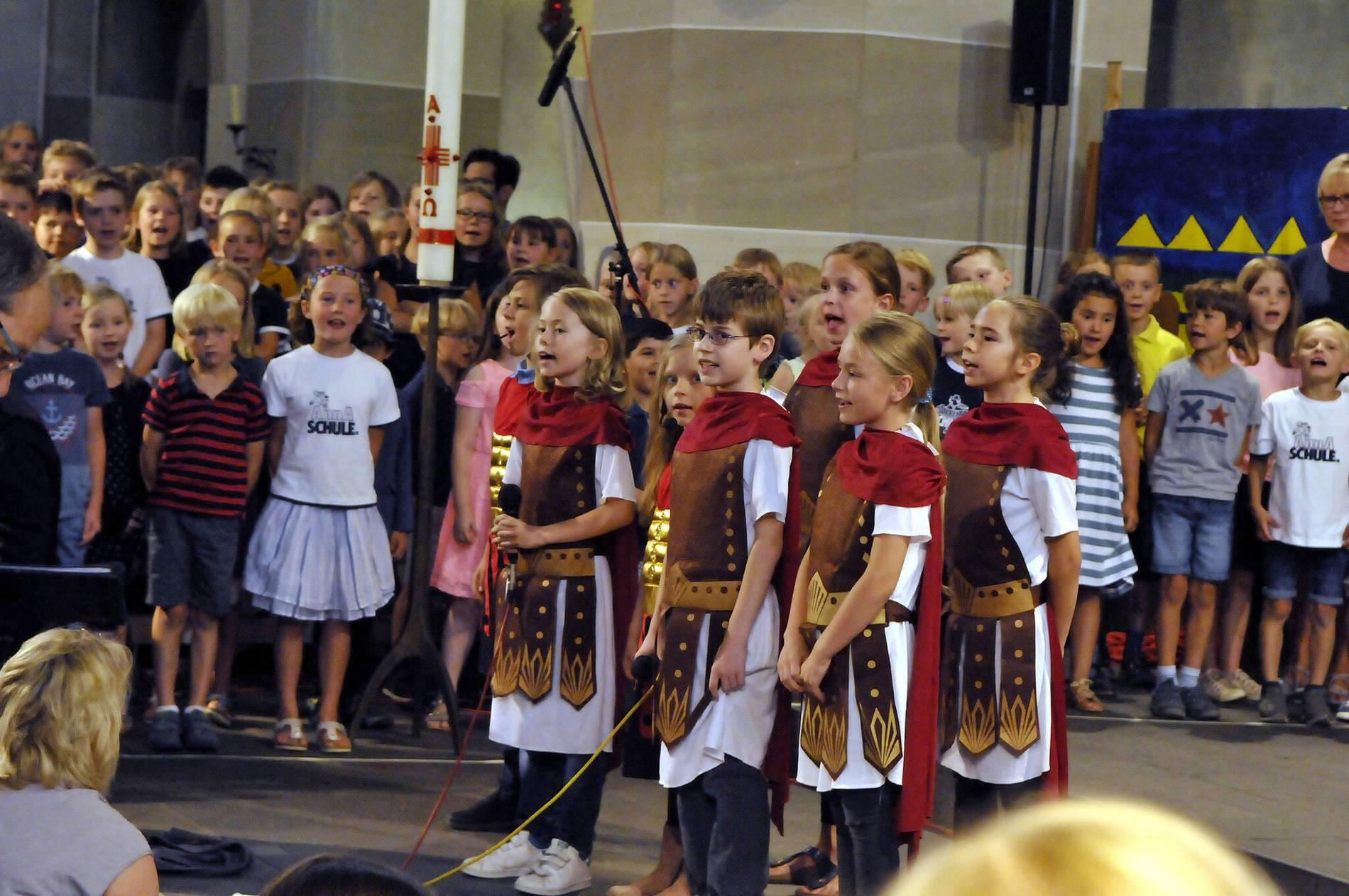 Anna Schule Mönchengladbach