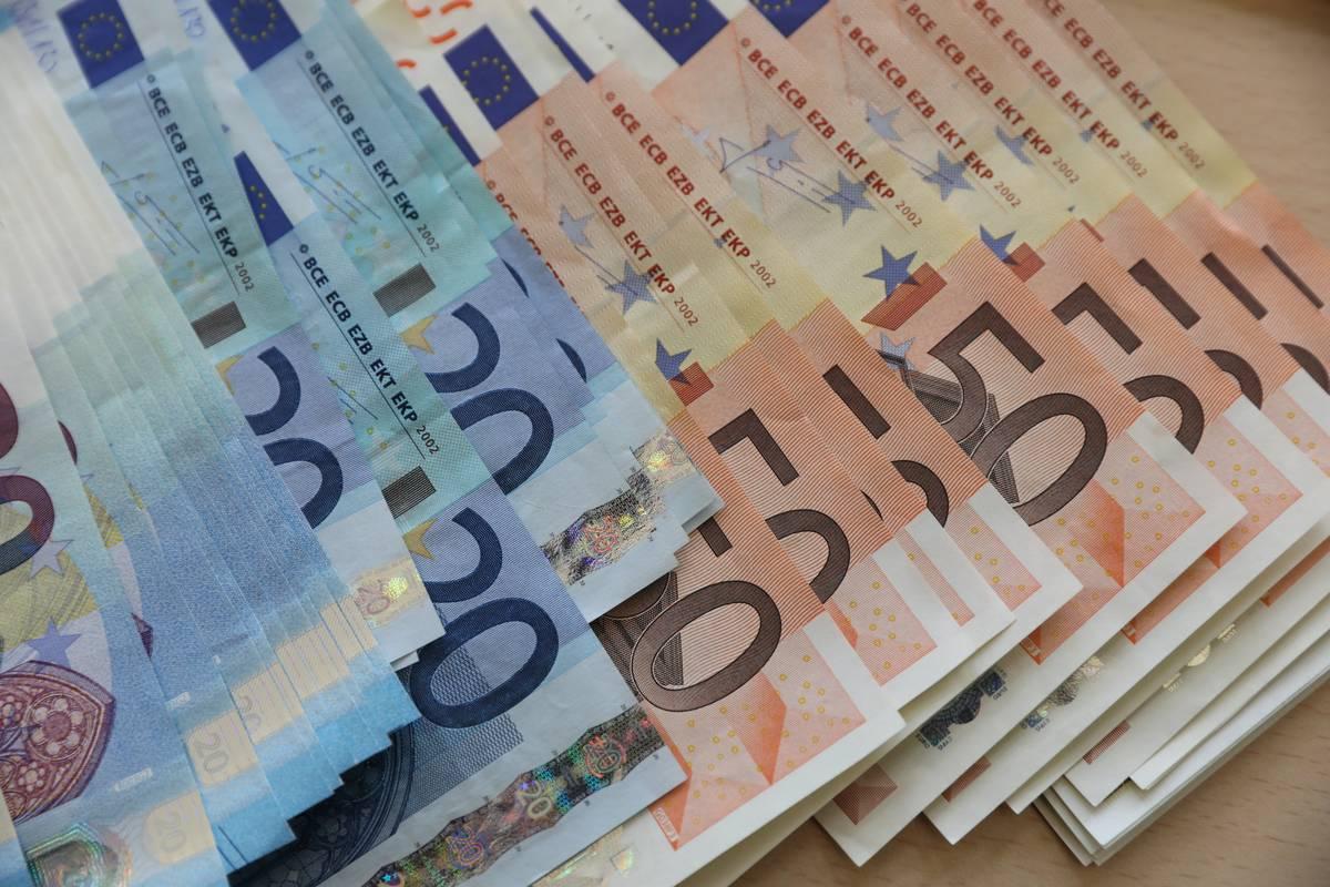 USA und Israel besorgt: Iran will 300 Millionen Euro aus Deutschland ausfliegen