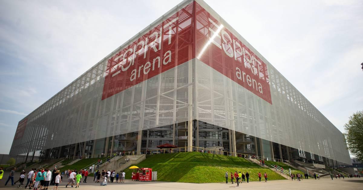 Merkur Spielhalle Dusseldorf
