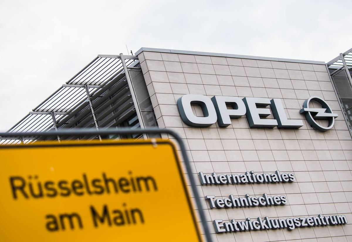 Autos in Deutschland betroffen: Jetzt auch Diesel-Ermittlungen gegen Opel