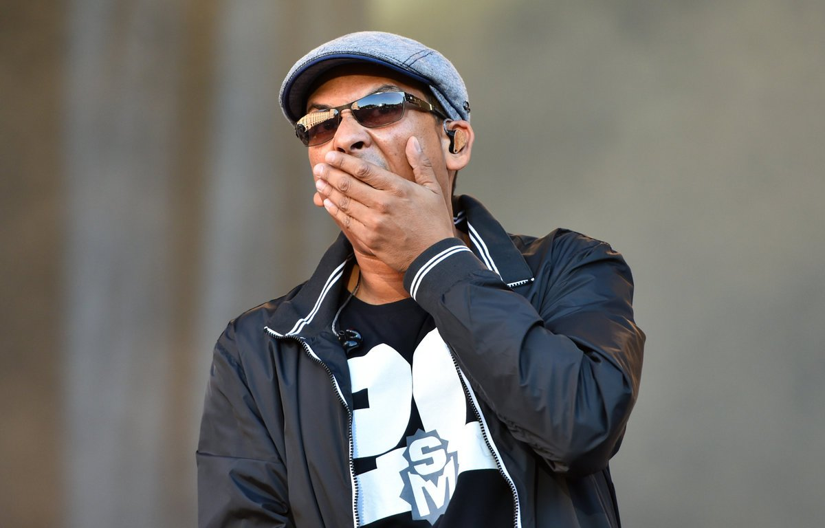 Urteil: Xavier Naidoo darf nicht Antisemit genannt werden