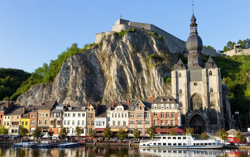 Belgien - die schönsten Reiseziele und Sehenswürdigkeiten
