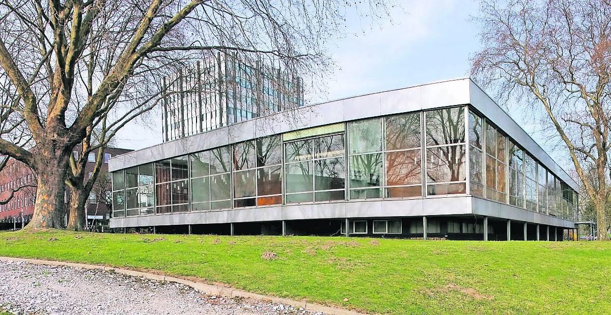 Krefeld Casino