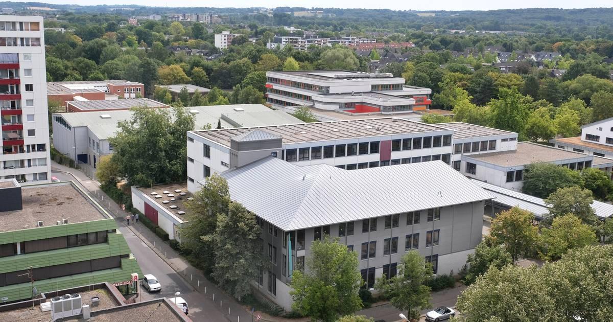 Schulzentrum West