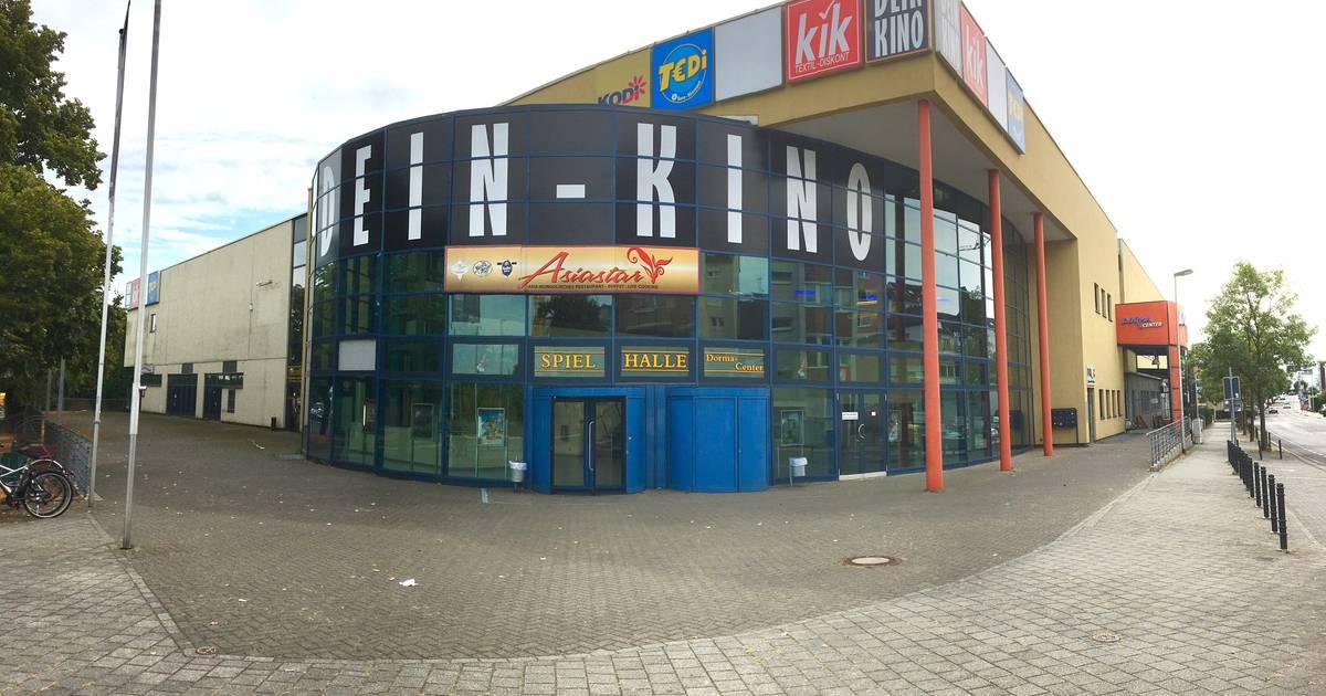 Kino Dormagen Wiedereröffnung