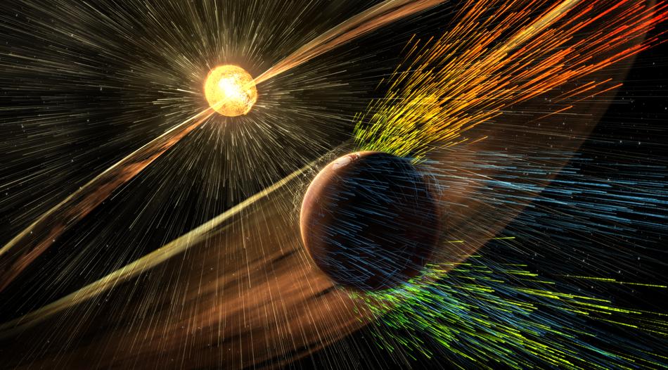 Mars: Terraforming impossible. Elon Musk Disagrees
