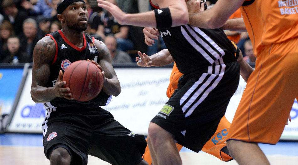 Brose Bamberg holt Tyrese Rice
