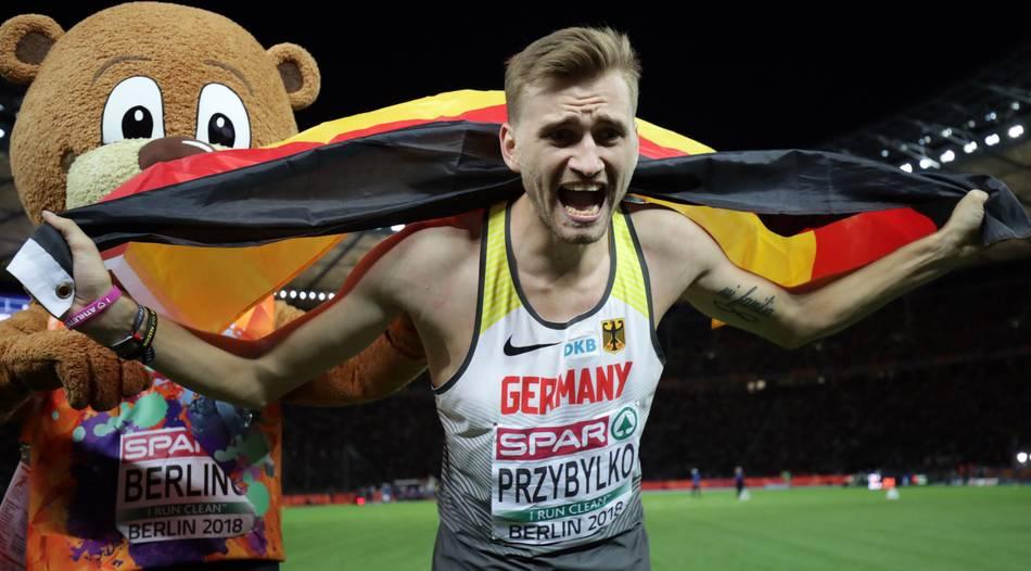 prokop spricht sich fr bewerbung 2022 aus viel lob fr berliner leichtathletik party - Decathlon Bewerbung
