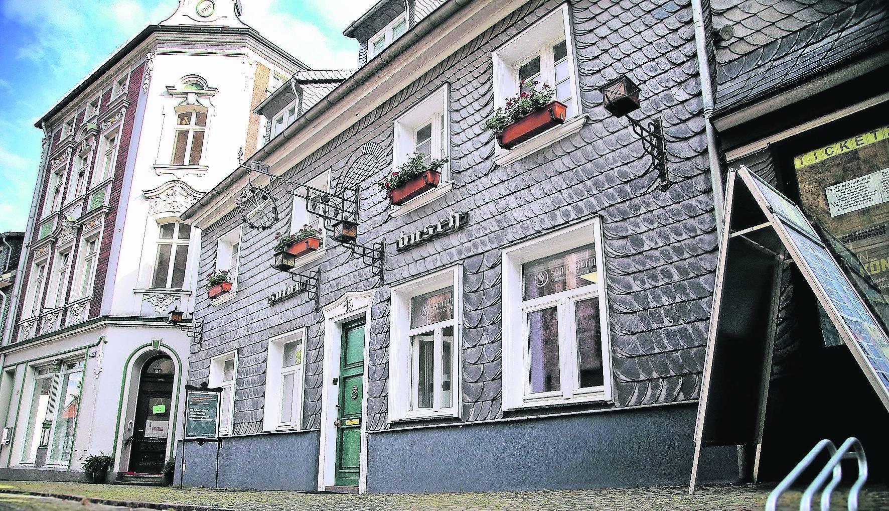 Sozialkaufhaus Mettmann