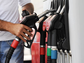 Kraftstoffpreise: Warum Sprit gerade so teuer ist