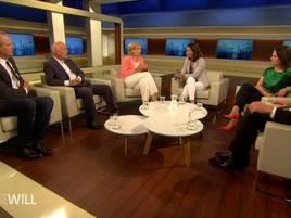 """TV-Talk mit Anne Will zu Dürre und Klima: """"Wir sitzen im falschen Film"""""""
