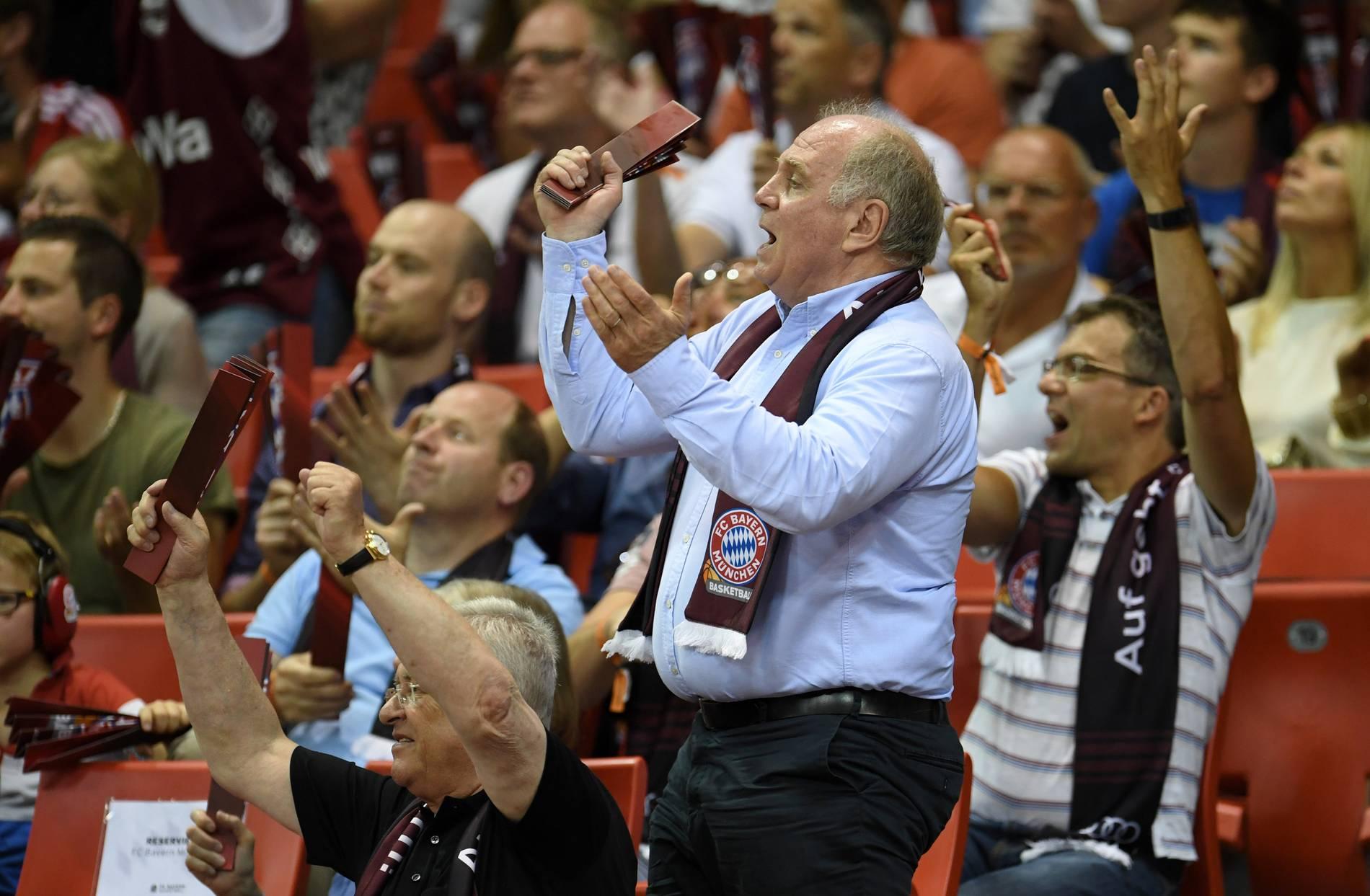 Euroleague Im Fernsehen