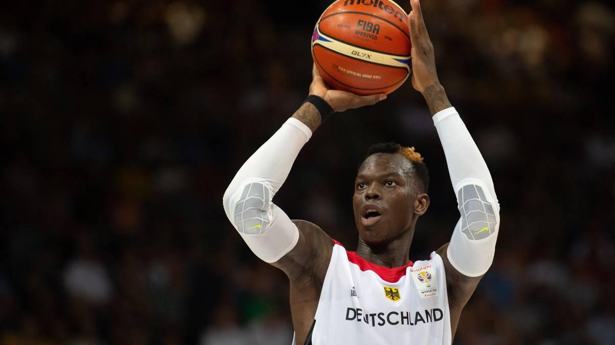 Wm Qualifikation Basketball
