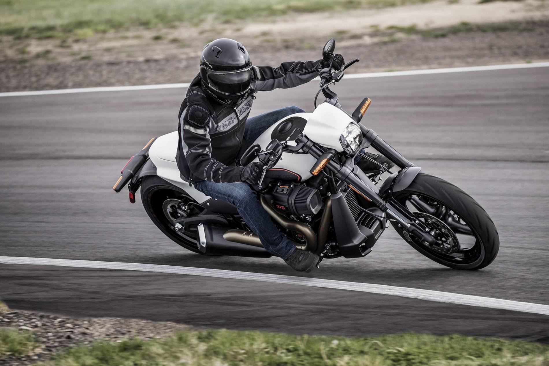 Dating-Website für Harley-Fahrer