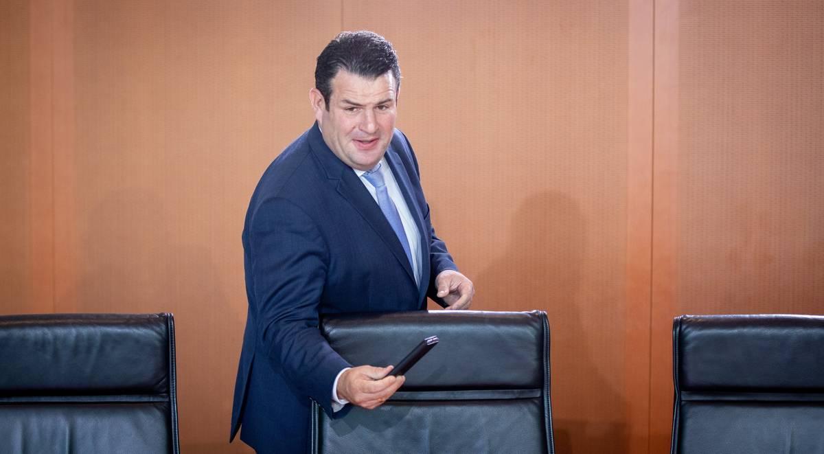Nach Einigung von Union und SPD: Kabinett bringt Rentenpaket auf den Weg