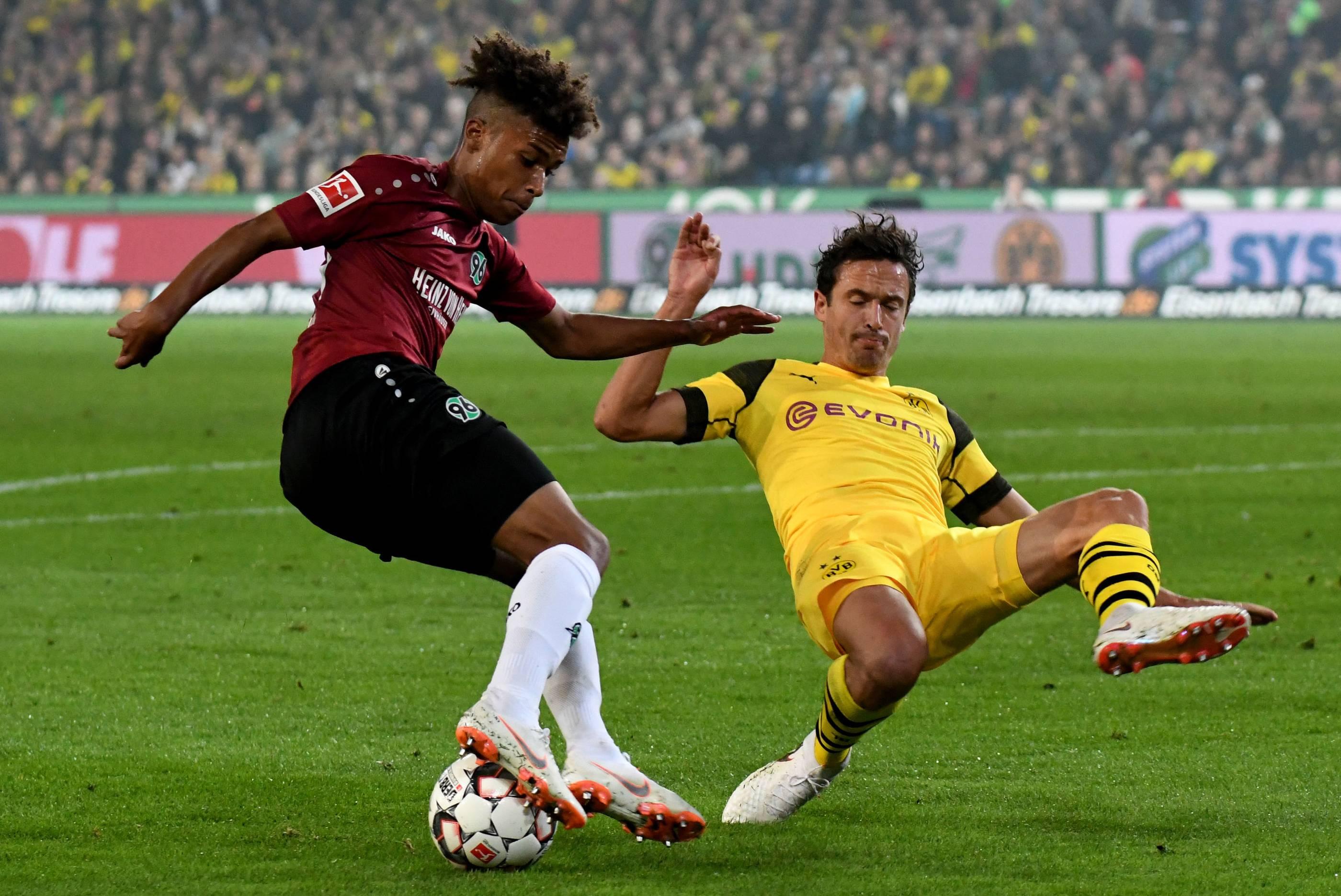 Bundesliga 19 Spieltag