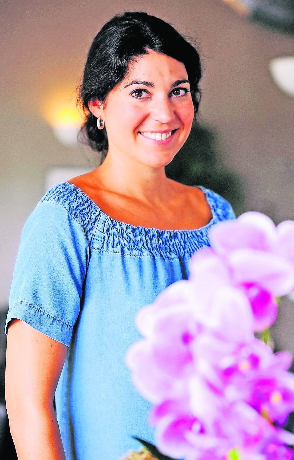 Johanna Keesen