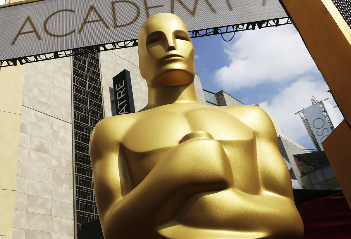 Oscar-Akademie verzichtet auf neue Filmsparte