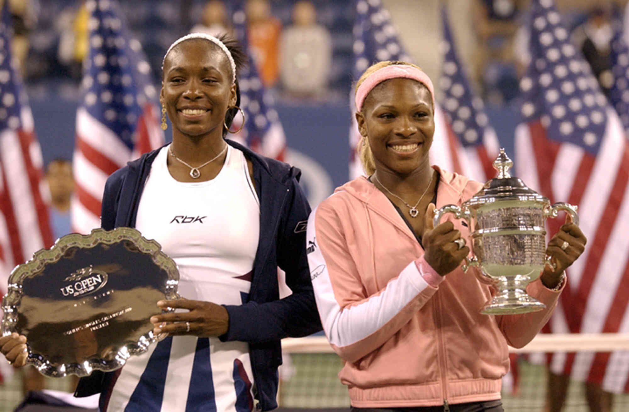 Us Open Frauen