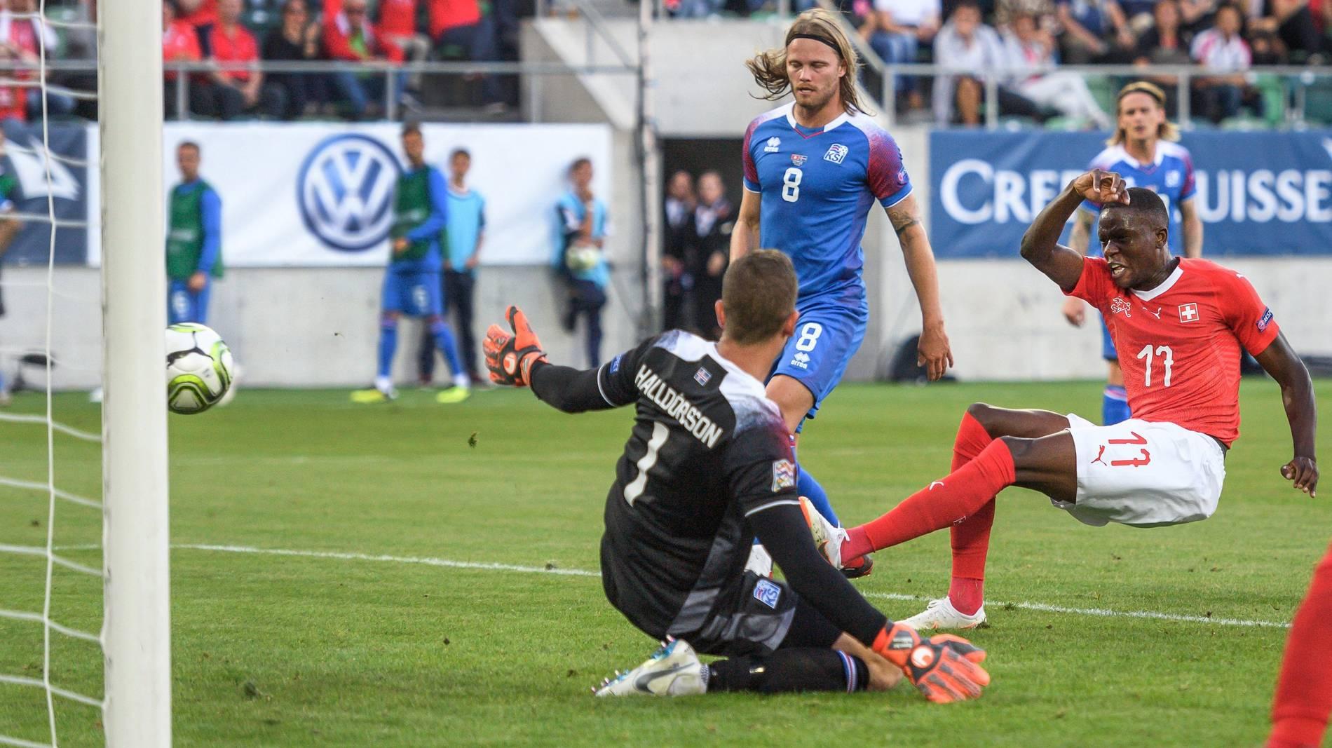 Schweiz Gegen