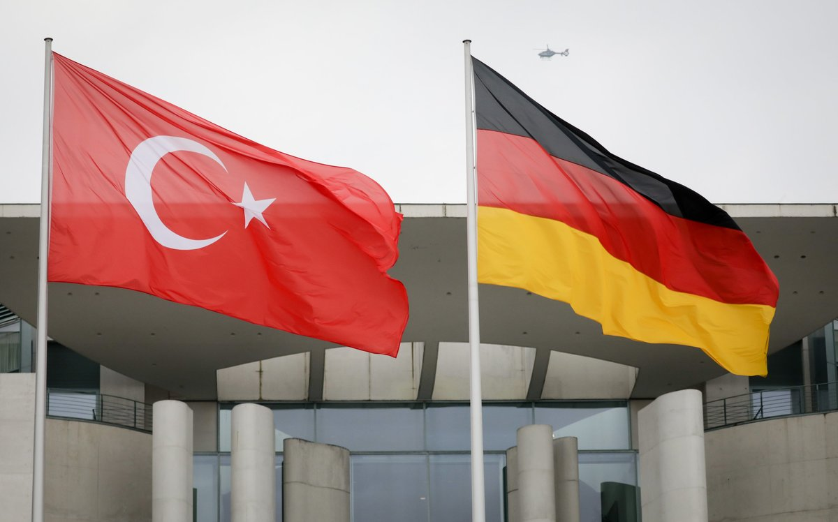 Bericht: Deutscher wegen Terrorvorwürfen in Türkei in Gefängnis