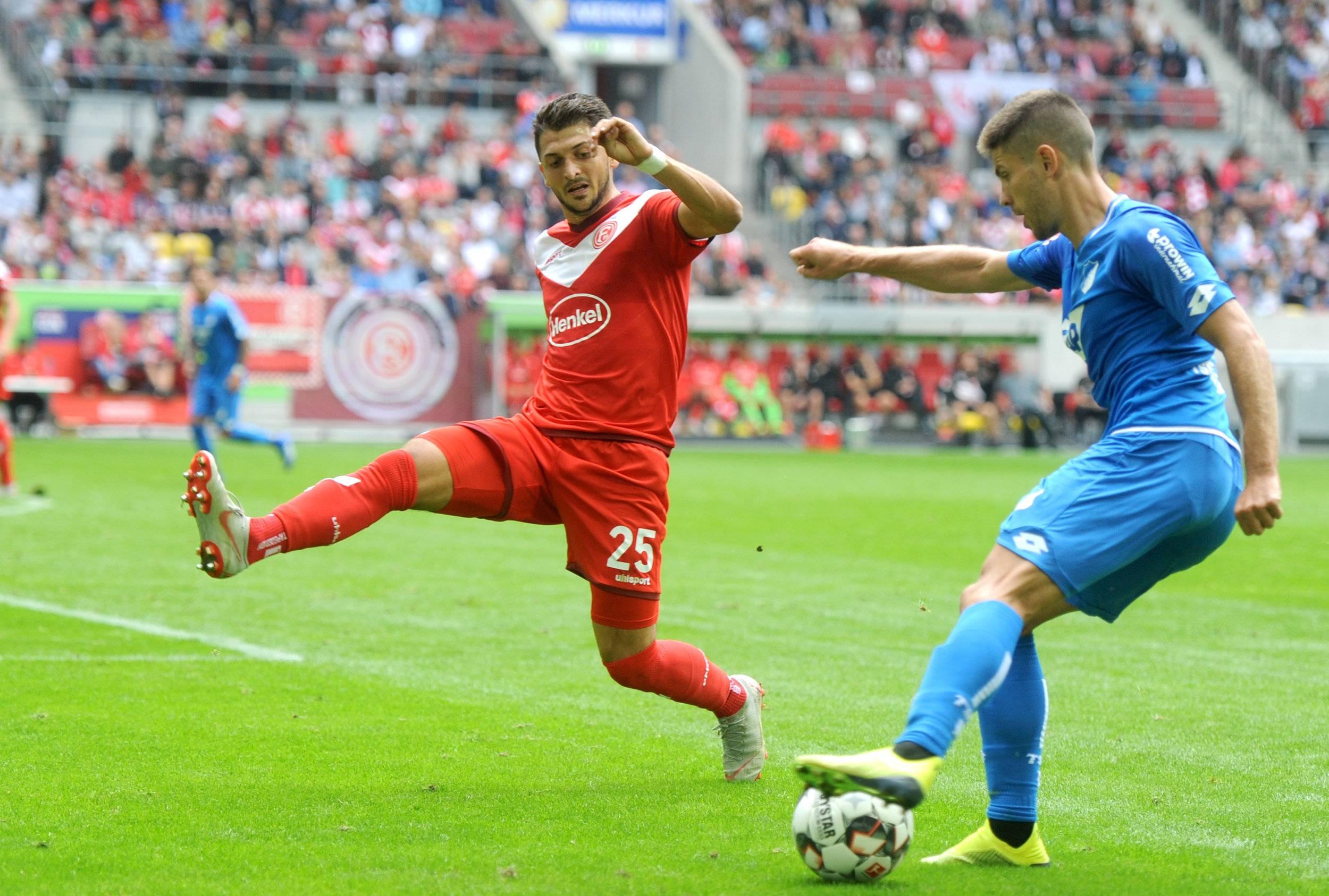 Spieltag 3 Bundesliga
