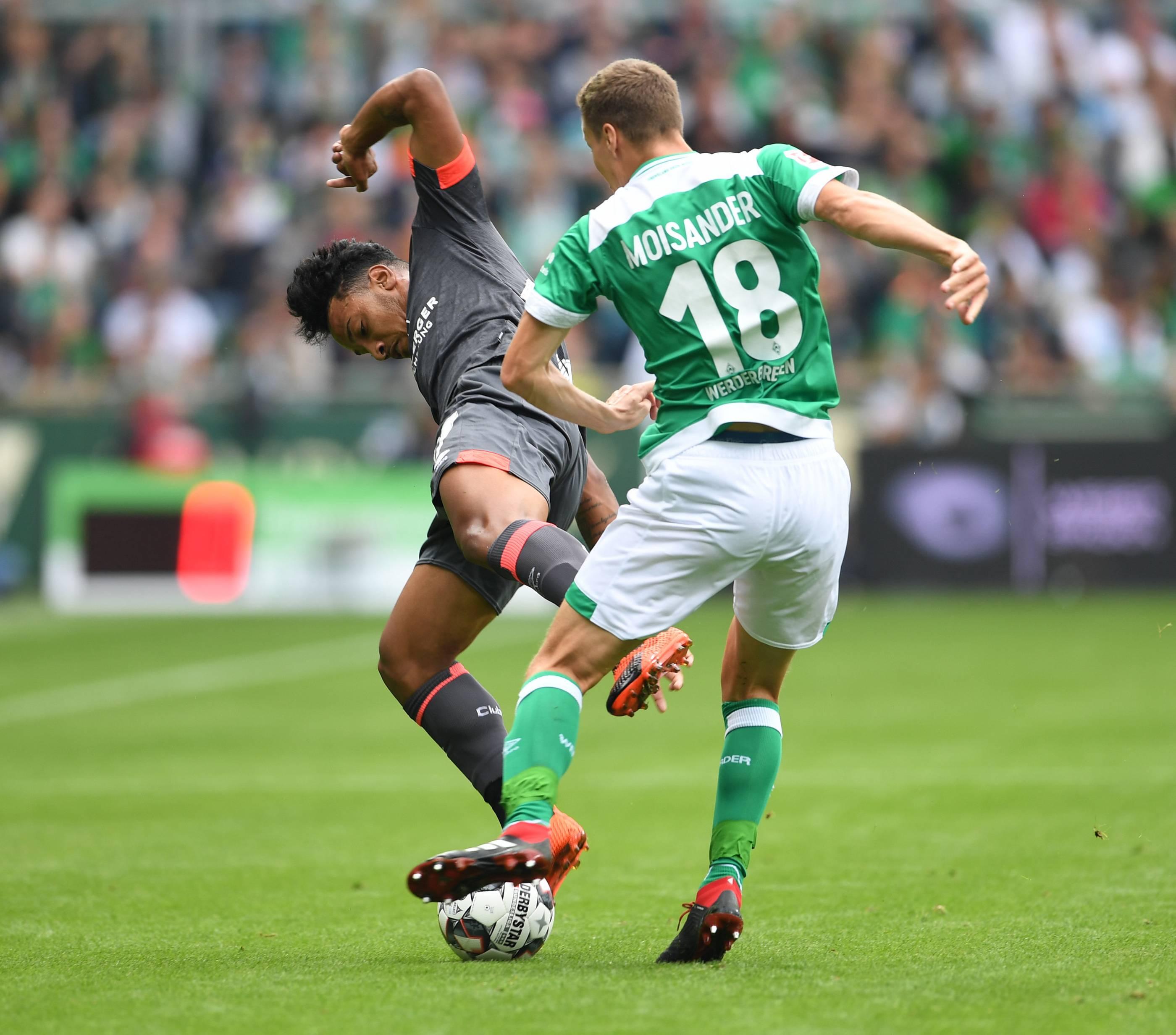 Bremen Gegen Nürnberg