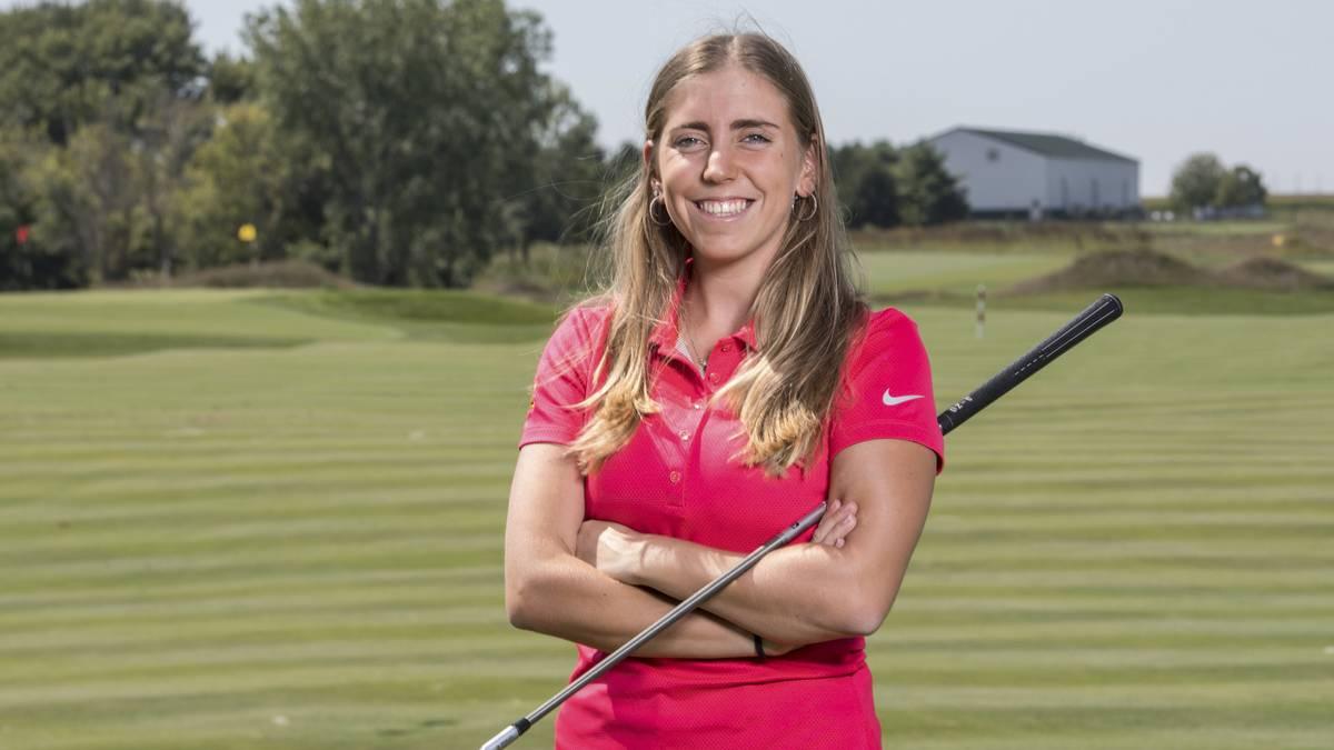 Golf-Europameisterin Celia Barquin Arozamena auf Golfplatz ermordet aufgefunden