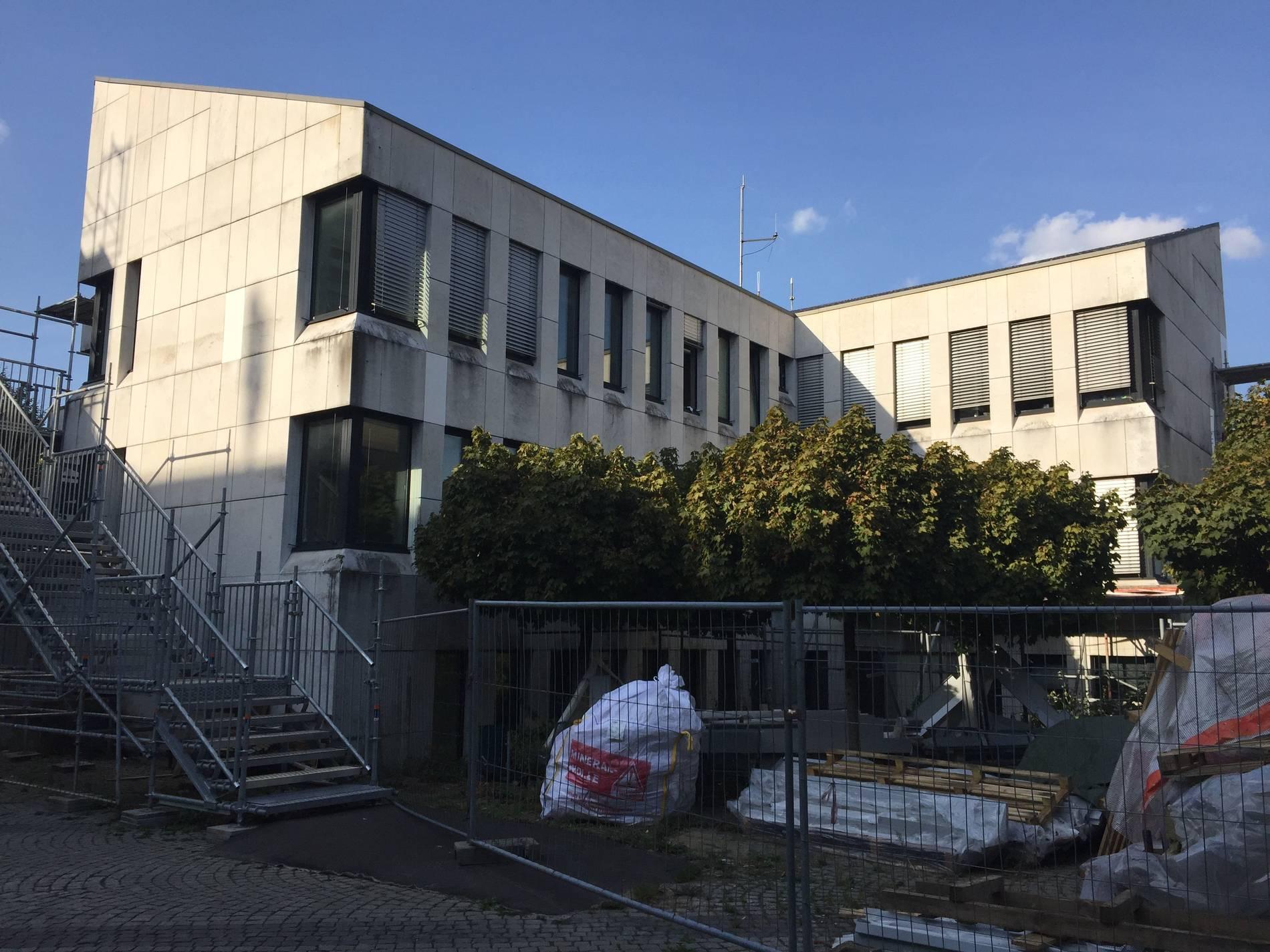 Wermelskirchen Stadt Sucht Bezahlbaren Wohnraum Für Flüchtlinge