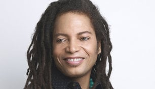 Formerly known as Terence Trent d'Arby