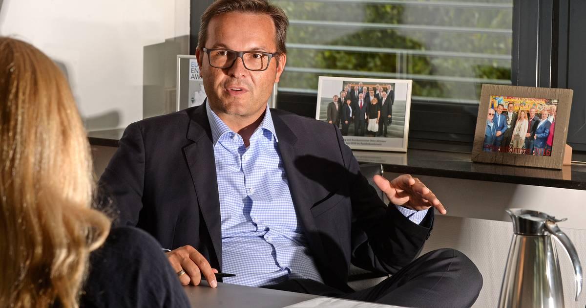 BГјrgermeister Geldern