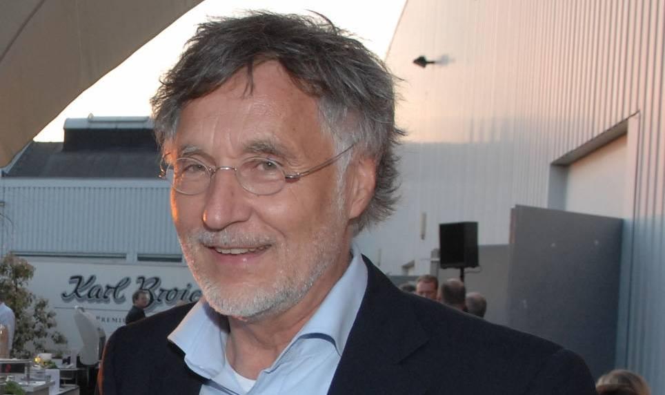 Höffner Chef Kurt Krieger Will Mit Thomas Geisel Sprechen