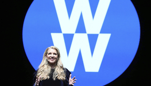 WW-Chefin Mindy Grossman (Archivbild).